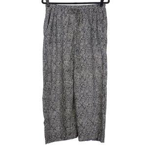 Eileen Fisher Pants - Eileen Fisher Women's Crop Pants Petitite Medium